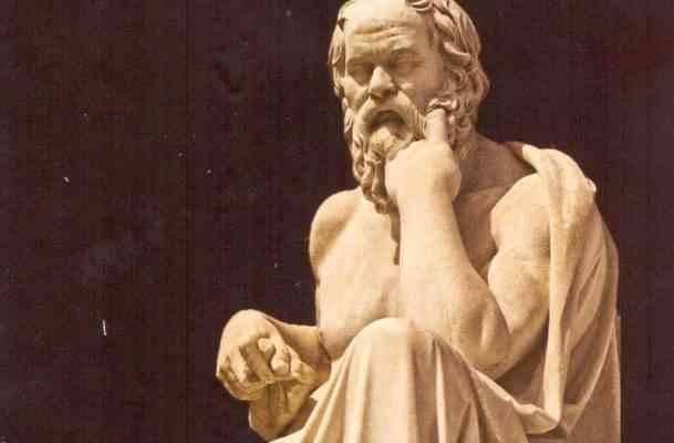 تاريخ الفلسفة - سقراط أهم الفلاسفة