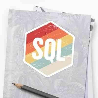 تاريخ وتطور لغة البرمجة sql - معلومات عن لغة البرمجة sql