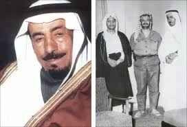 نشأة الأديب عبد الله بن خميس