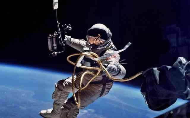 رواد الفضاء - مصطلحات الفضاء