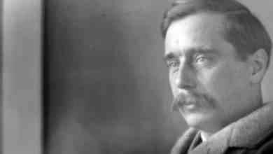 Photo of سيرة ذاتية عن الأديب البريطانى جورج ويلز .. كيف نشأ ؟ وكيف بدء مسيرته الأدبية ؟