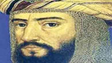 Photo of سيرة ذاتية عن الشاعر أبو تمام .. من هو أبو تمام ؟ وكيف نشأ وأصبح واحد من رواد الأدب العربى ؟