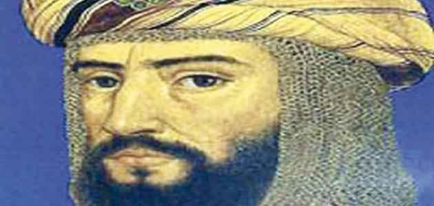 سيرة ذاتية عن الشاعر أبو تمام