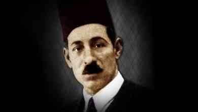 صورة سيرة ذاتية عن مصطفي صادق الرافعي رائد الأدب العربي من هو ؟ وأبرز أعماله الأدبية