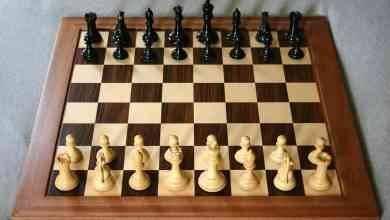صورة مصطلحات الشطرنج .. إليك مجموعة من المصطلحات الخاصة بلعبة الشطرنج تعرف عليها