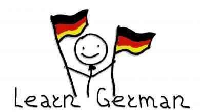 Photo of طريقة تعلم اللغة الألمانية .. الطريقة الصحيحة التي يجب عليك التعلم من خلالها