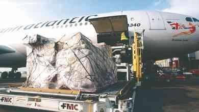 Photo of مصطلحات الشحن الجوي .. إليك مجموعة من المصطلحات الخاصة بالنقل الجوي للبضائع تعرف عليها