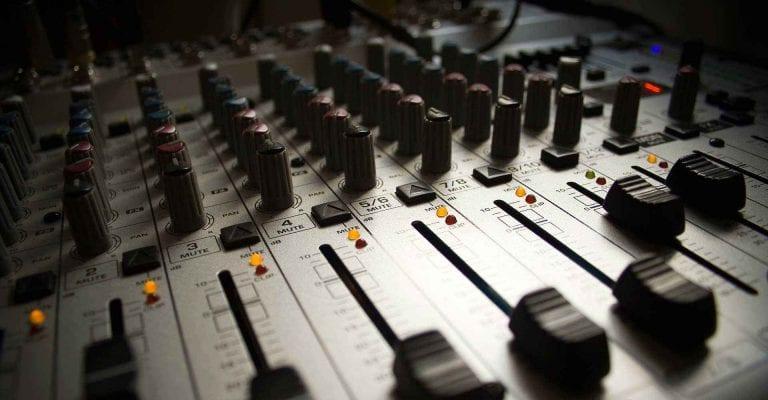 فروع علم الصوت - مصطلحات الصوتيات