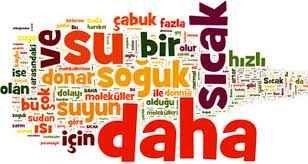 مصطلحات تركية للتعامل مع الأخرين