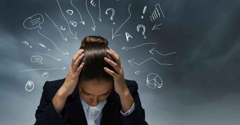 كيفية التخلص من التفكير السلبي ؟
