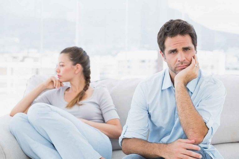 كيف يكون هجر الزوجة