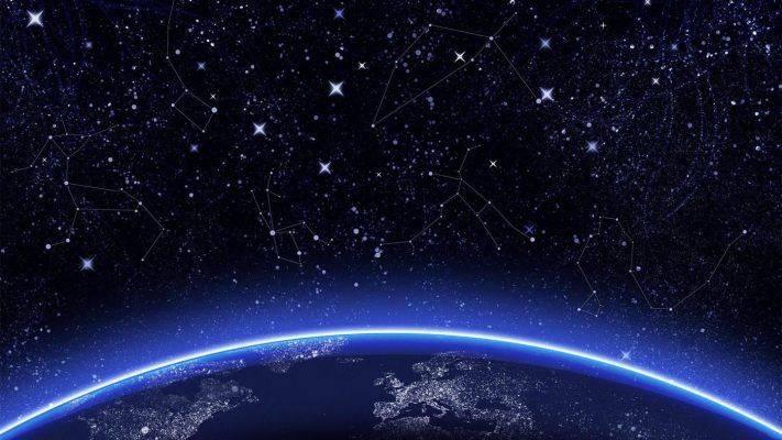 الفضاء - مصطلحات الفضاء