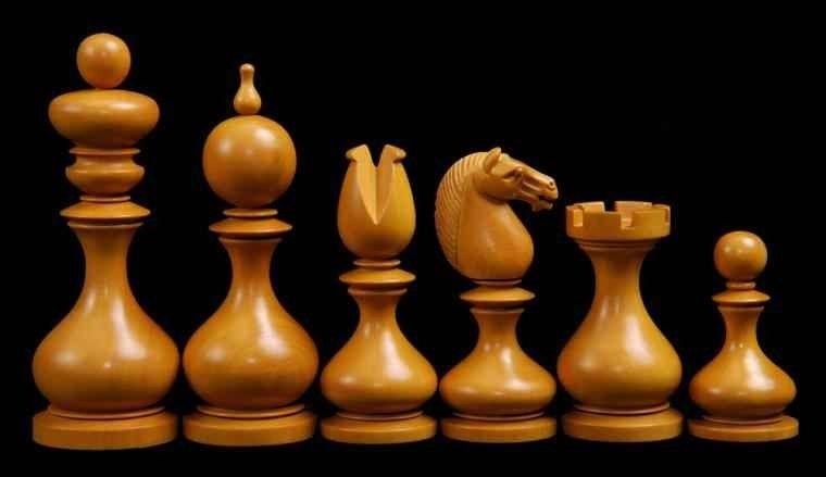 مصطلحات الشطرنج