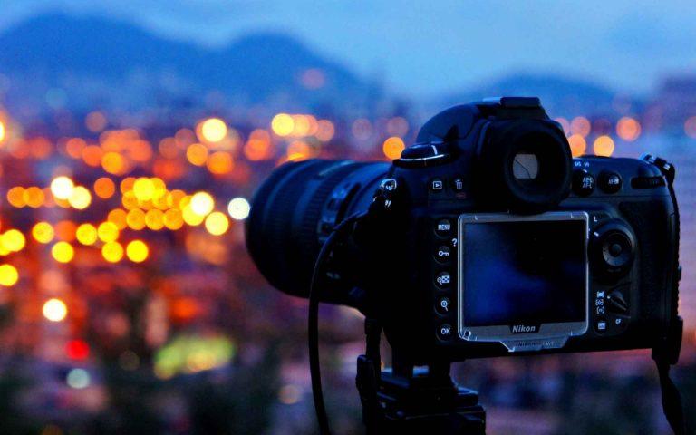 مصطلحات التصوير