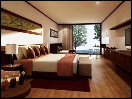 مصطلحات الغرف في الفنادق - مصطلحات الفنادق
