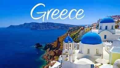 Photo of معلومات عن اليونان .. تعرف على دولة اليونان وما تمتلكه من شواطئ وجزر رائعة