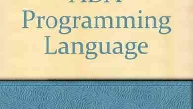 صورة معلومات عن لغة البرمجة ada… دليلك الكامل للتعرف على كل ما يخص لغة البرمجة ada