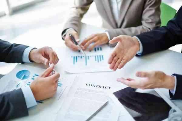 مفهوم الإدارة - مصطلحات الإدارة
