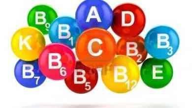 Photo of وظائف الفيتامينات .. دليلك الكامل للتعرف على الفيتامينات وأهم وظائفها