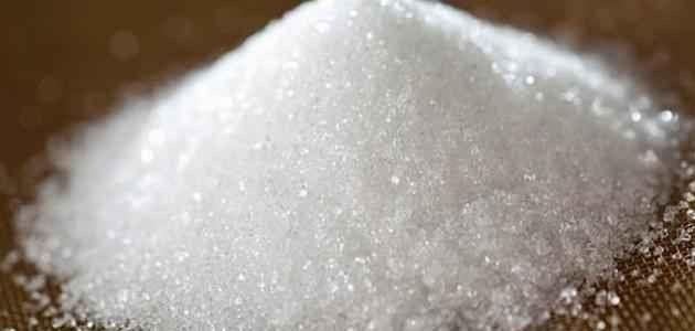 ما هو السكر؟