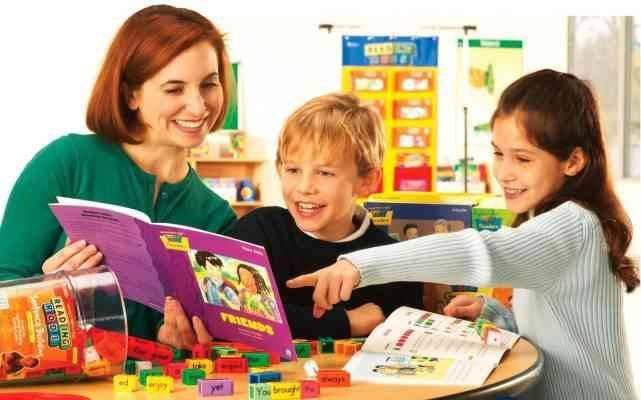 أفضل الطرق لتعليم الأطفال اللغة الإنجليزية - كيفية تعلم اللغة الإنجليزية للأطفال