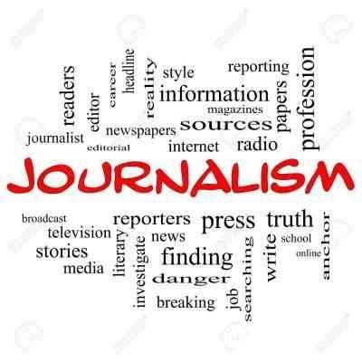أهم مصطلحات الصحافة