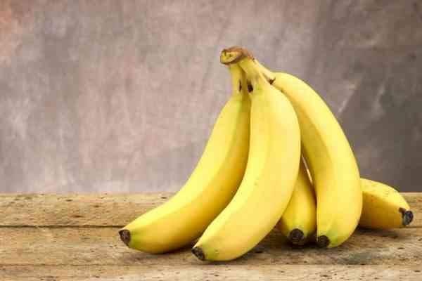 استخدامات قشر الموز وفوائده