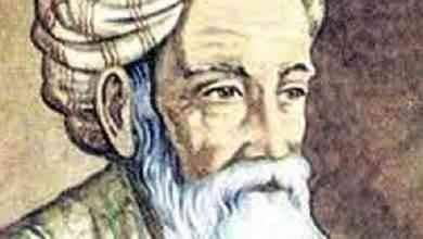 سيرة ذاتية عن الشاعر بشار بن برد