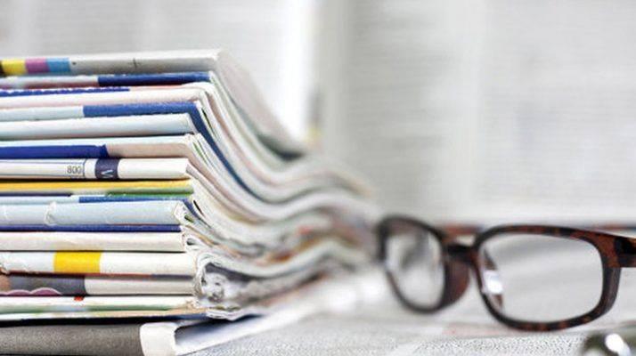 تعريف الصحافة - مصطلحات الصحافة