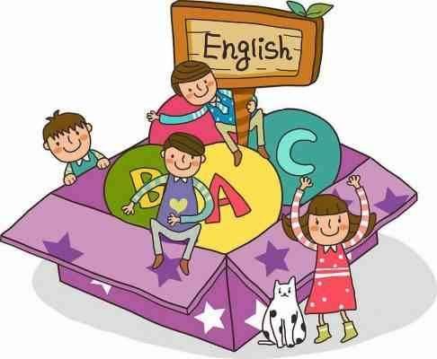 تعليم اللغة الإنجليزية للأطفال - كيفية تعلم اللغة الإنجليزية للأطفال