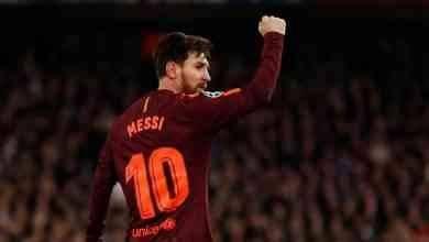 Photo of حياة اللاعب ميسي .. تعرف على مسيرته الإحترافية فى نادى برشلونة وحياته الشخصية