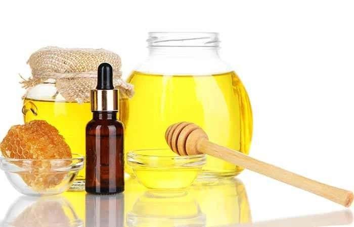 فوائد العسل للمرأه