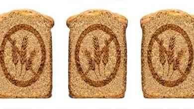 علاج حساسية القمح