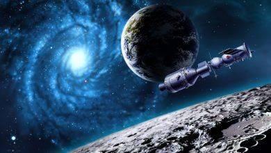 مصطلحات الفضاء