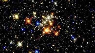 Photo of كيف يتكون النجم .. النجم ونشأته ودورة حياته ..