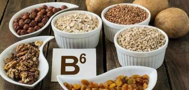 فوائد فيتامين ب1 ب6 ب12 للجنس