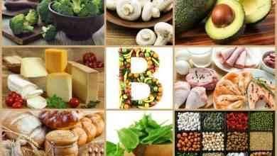 صورة فوائد فيتامين ب1 ب6 ب12 تعرف على أهميتها لجسم الإنسان ومصادر الحصول عليها