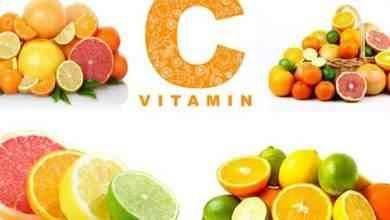 Photo of فوائد فيتامين سي c .. يعمل على تحسين الروية ويقي الجسم من العديد من الأمراض
