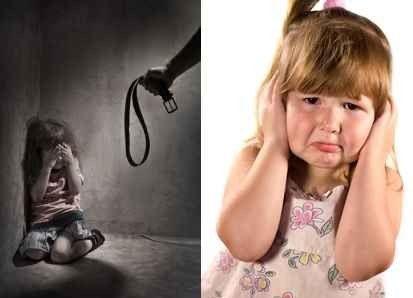 كيفية عقاب الأطفال بدون ضرب