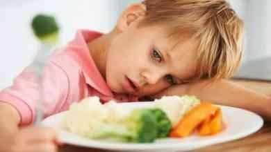 Photo of اعراض نقص الفيتامينات عند الاطفال .. تعرف عليها …..