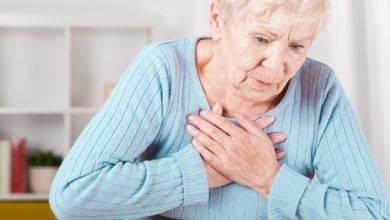 Photo of أعراض نقص الحديد عند كبار السن .. صعوبة في التركيز وفقدان كبير لطاقة الجسم