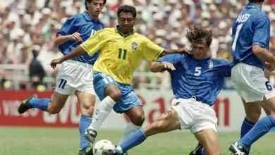 Photo of لاعب كرة القدم البرازيلي روماريو .. تاريخه ونبذة عنه!