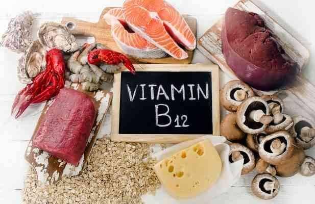 فوائد فيتامين ب1 ب6 ب12 للشعر