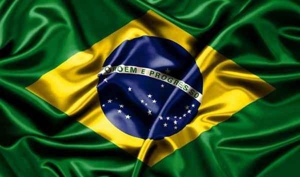 معلومات عن البرازيل