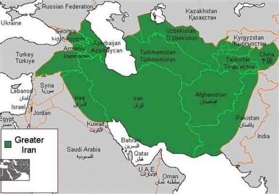 معلومات عن اللغة الفارسية
