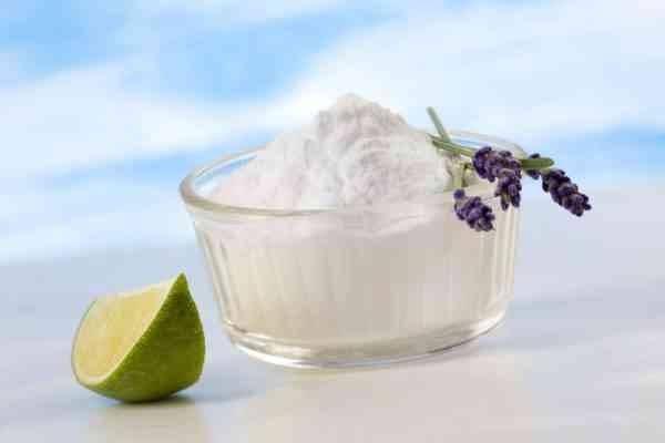 طرق استخدام بيكربونات الصوديوم للشعر - استخدامات بيكربونات الصوديوم للشعر