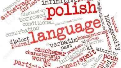 Photo of معلومات عن اللغة البولندية .. تعرف على اللغة البولندية والدول التى تتحدث بها وماتشتهر به اللغة البولندية