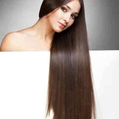 علاجات لتطويل الشعر