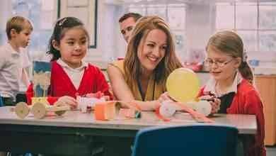 Photo of أقوال مأثورة عن المعلم ،،،تعرف على بعض العبارات والأقوال التى تتحدث عن أهمية دور المعلم.