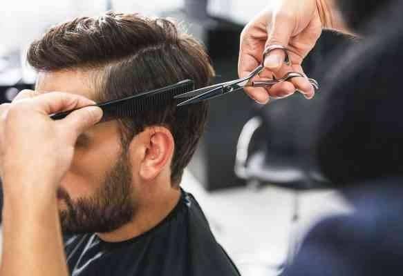 طريقة تطويل الشعر للرجال بدون خلطات
